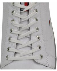 Hilfiger Denim - Textile Sneakers - Lyst