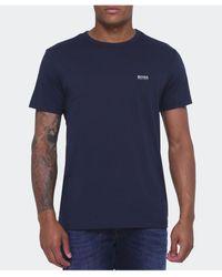 BOSS Green - Boss Regular Fit Tee T-shirt - Lyst