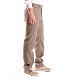 Lacoste - Trousers - Lyst