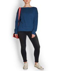American Vintage - Sonoma Cotton Sweatshirt - Lyst