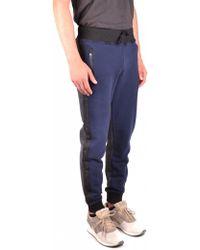 Hydrogen - Sweatpants In Blue - Lyst