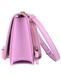 Ferragamo - Cross Body Bag In Pink - Lyst