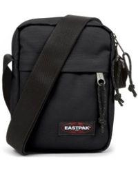 Eastpak The One Messenger Bag Black