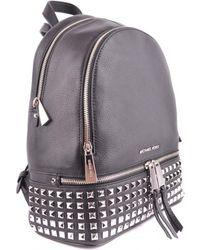 MICHAEL Michael Kors - Backpack - Lyst