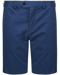 Ted Baker - Men's Proshor Cotton Chino Shorts - Lyst
