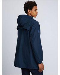 Pretty Green - Overhead Hooded Jacket - Lyst