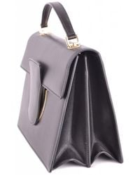 Ferragamo - Cross Body Bag In Black - Lyst