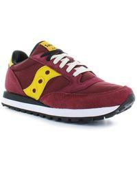 Saucony Jazz Original Suede Premium Sneakers S70246 9 in