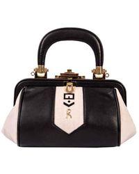 Roberta Di Camerino - Bag In Black - Lyst