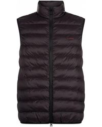 Barbour - Bretby Gilet - Lyst