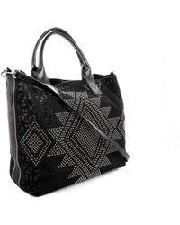 Pinko - Shoulder Bag In Black - Lyst