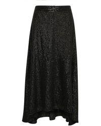 Gestuz - Tito Skirt In Black - Lyst