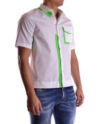 DSquared² - Shirts - Lyst