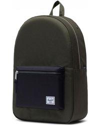 Herschel Supply Co. Supply Co Settlement Backpack Forest Night / Black