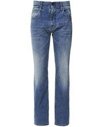 Armani Armani J45 Regular Fit Jeans