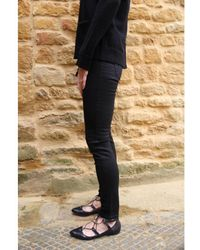 2nd Day Jolie Cropped Boss Trouser