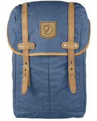 Fjallraven - Fjallraven No. 21 Small Backpack Blue Ridge - Lyst