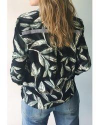 Numph - Despina Shirt - Lyst