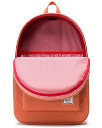 Herschel Supply Co. Supply Co Settlement Backpack Apricot Brandy