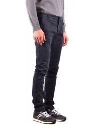 KENZO - Trousers - Lyst