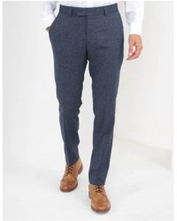 Gibson - Donegal Trousers - Lyst