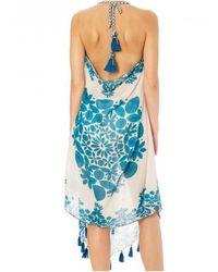 Star Mela - Kiki Beach Dress - Lyst