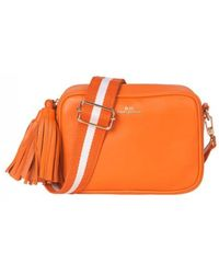 Becksöndergaard - Lullo Rua X Body Bag Orange - Lyst