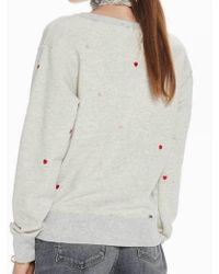 Maison Scotch - Felix Sweatshirt - Lyst