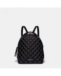 Fiorelli - Anouk Mono Small Backpack - Lyst