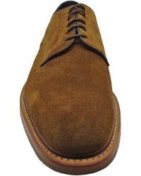 Loake Rowe Shoes - Brown