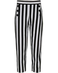 Day Birger et Mikkelsen - Day Nailed Trousers - Lyst