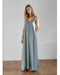 Fabiana Filippi - Maxi Dress - Lyst