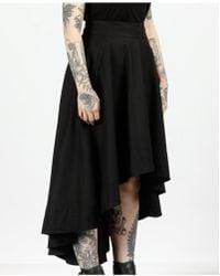 Atterley - Circle Skirt - Lyst