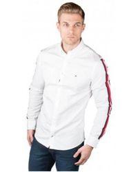 Tommy Hilfiger - Global Stripe Arm Shirt - Lyst