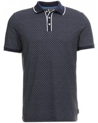 Ted Baker - Marsmal Polo Shirt - Lyst