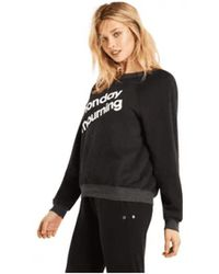 Wildfox - Monday Mourning Sommers Jumper - Lyst