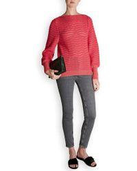 M.i.h Jeans - M.i.h Jeans Celia Sweater - Lyst