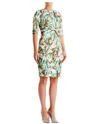 BOURNE - Beatrice Dress Multi - Lyst