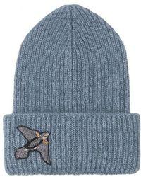 Becksöndergaard - Jadie Bird Hat In Allure - Lyst
