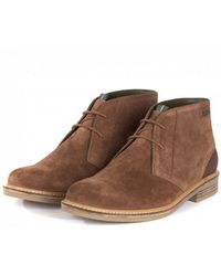 Barbour - Lifestyle Readhead Boots - Lyst