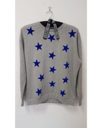 South Parade - Alexa Superstar Sweatshirt - Lyst