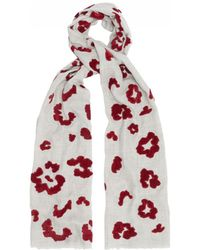 Lily and Lionel - Roar Scarf - Lyst