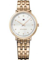 Tommy Hilfiger - Women's Sloane Watch - Lyst