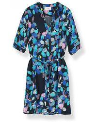 Pyrus - Valetta Forest Life Dress - Lyst