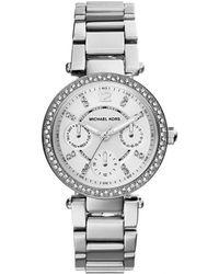 MICHAEL Michael Kors - Michael Kors Parker Mk5615 Watch - Lyst