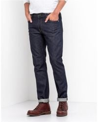 Lee Jeans - Rider Dry Jeans - Lyst