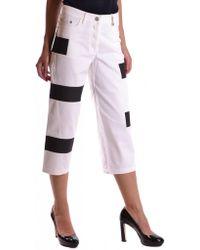 KENZO - Trousers Pr978 - Lyst