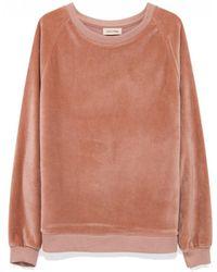 American Vintage - Isacboy Sweatshirt - Lyst