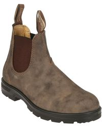 Blundstone - Comfort Boot Women's Mid Boots In Brown - Lyst