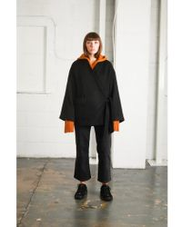 Native Youth - Keko Kimono Jacket - Lyst